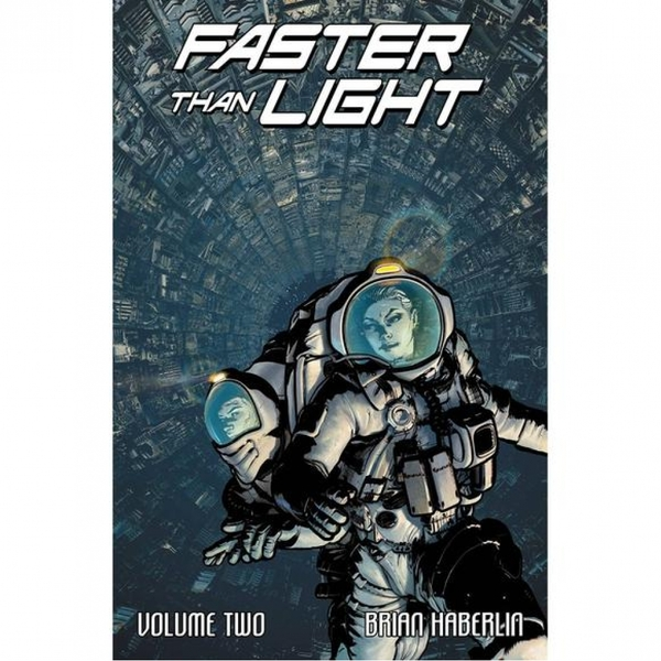 Faster Than Light  Volume 2