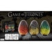 Game of Thrones Dragon Eggs 3D Puzzles Set - Image 2