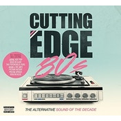 Various Artists - Cutting Edge 80s CD