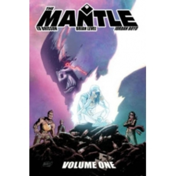 The Mantle Volume 1