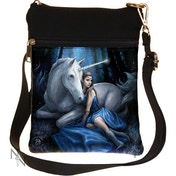 Blue Moon Shoulder Bag