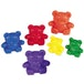 Learning Resources - Three Bear Family Counter Set (6 Colours) - Image 2