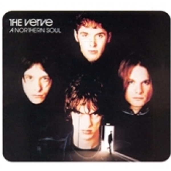 The Verve A Northern Soul CD