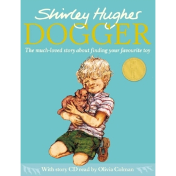 Dogger Paperback
