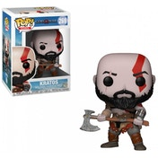 Kratos (God Of War) Funko Pop! Vinyl Figure