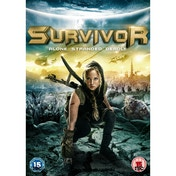 Survivior DVD