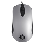 SteelSeries Kinzu V2 Pro Edition Mouse Silver