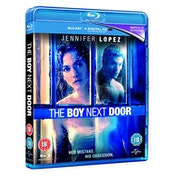 The Boy Next Door Blu-ray