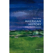 American History: A Very Short Introduction by Paul S. Boyer (Paperback, 2012)