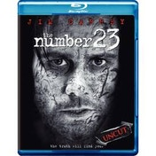 The Number 23 Blu-Ray