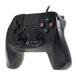 Snakebyte Wired Gamepad Black Playstation 4 - Image 2