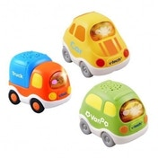 VTech Toot-Toot Drivers Everyday Vehicles - Car Van Lorry