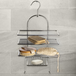 Hanging 3 Tier Shower Caddy | M&W - Image 2