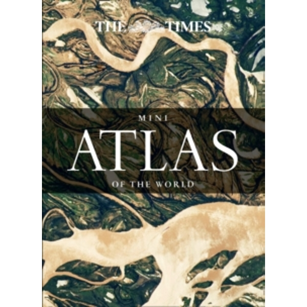 The Times Mini Atlas of the World