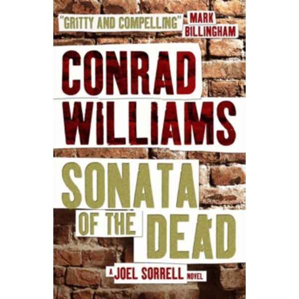 Sonata of the Dead : A Joe Sorrell Novel : 2