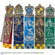 Hogwarts Crest (Harry Potter) The Noble Collection Bookmark Set