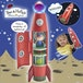 Ben & Holly Little Kingdom Elf Rocket Playset - Image 2