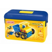 Meccano Construction - Easy Toolbox