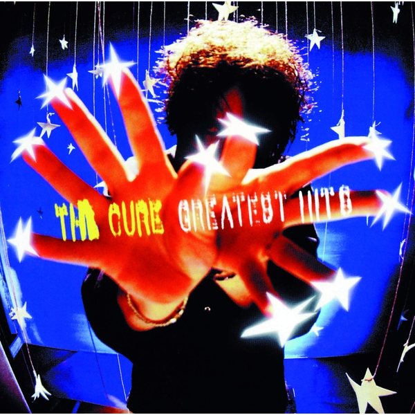 Cure - Greatest Hits Vinyl