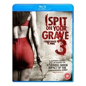 I Spit On Your Grave 3 Blu-ray
