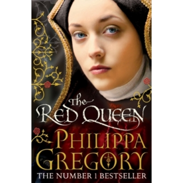The Red Queen by Philippa Gregory (Paperback, 2011)