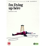 I'm Dying Up Here Season 1 DVD