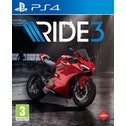 Ride 3 PS4 Game