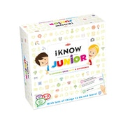 iKNOW Junior Game