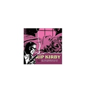 Rip Kirby Volume 8 Hardcover