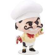 Chef Louis (Little Mermaid) Funko Pop! Vinyl Figure