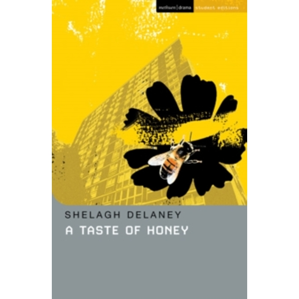 A Taste of Honey (Student Editions) Paperback