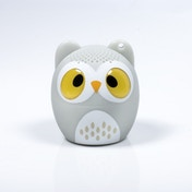 Thumbs Up! Owl Speaker