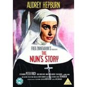 The Nun's Story DVD