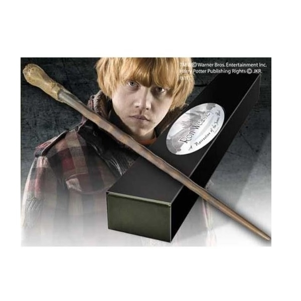 Harry Potter - The wand of Ron Weasley