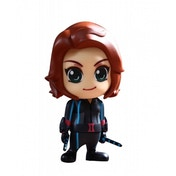 Black Widow (Avengers Age of Ultron) Hot Toys Cosbaby Series 2 Figure