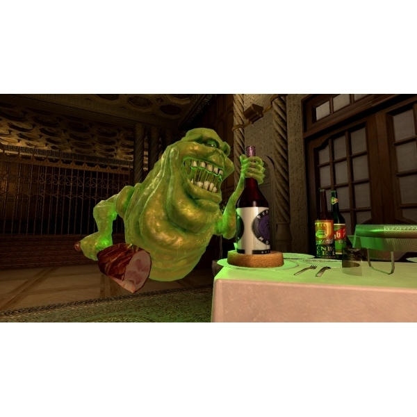 Ghostbusters The Video Game PS3 (#) - Image 5