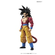 Super Saiyan 4 Son Goku (Dragon Ball GT) Bandai Model Kit