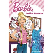 Barbie 1: Fashion Superstar Hardcover