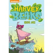Harvey Beaks Book 1: Inside Joke