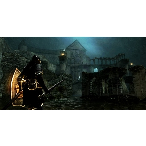 Dark Souls Limited Edition Game Xbox 360 - Image 3