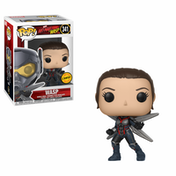 The Wasp Chase Edition (Ant-Man & The Wasp) Funko Pop! Vinyl Figure