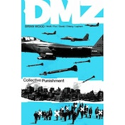 Dmz TP Vol 10 Collective Punishment