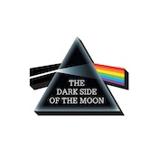 Pink Floyd Dark Side Magnet