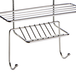 Hanging 3 Tier Shower Caddy | M&W - Image 4