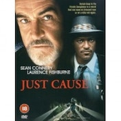 Just Cause 1995 DVD