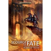 Warhammer: Age of Sigmar Scourge of Fate Paperback – 17 Oct 2019