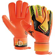 Precision Junior Intense Heat GK Gloves - Size 4