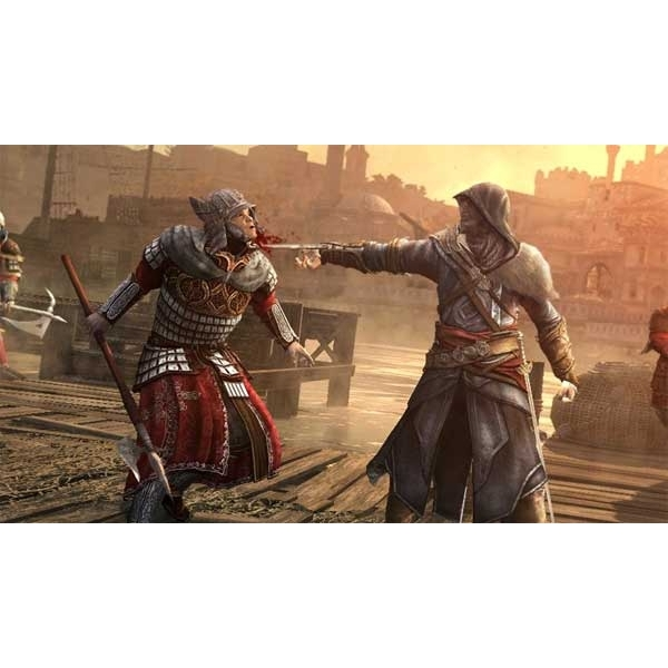 Assassin's Creed Revelations Xbox 360 Game - Image 3