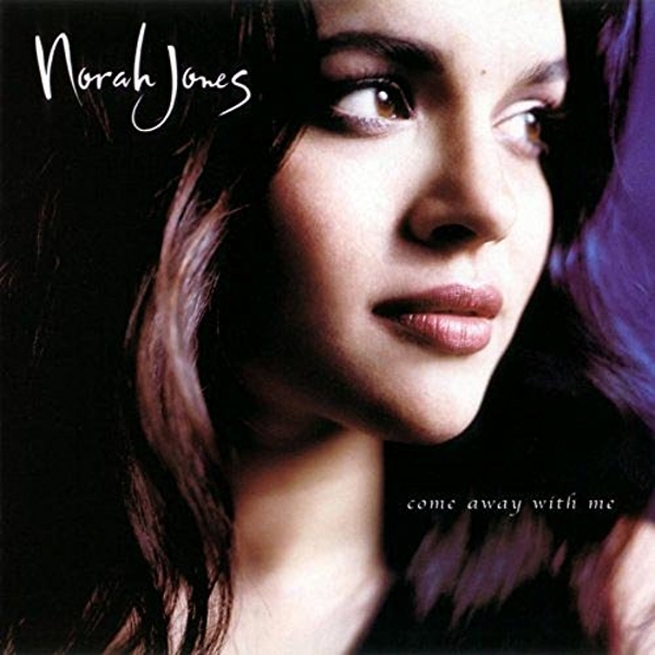 Norah Jones - Come Away With Me Vinyl