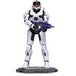 Spartan MK VII With Pulse Carbine (World Of Halo) Action Figure - Image 2